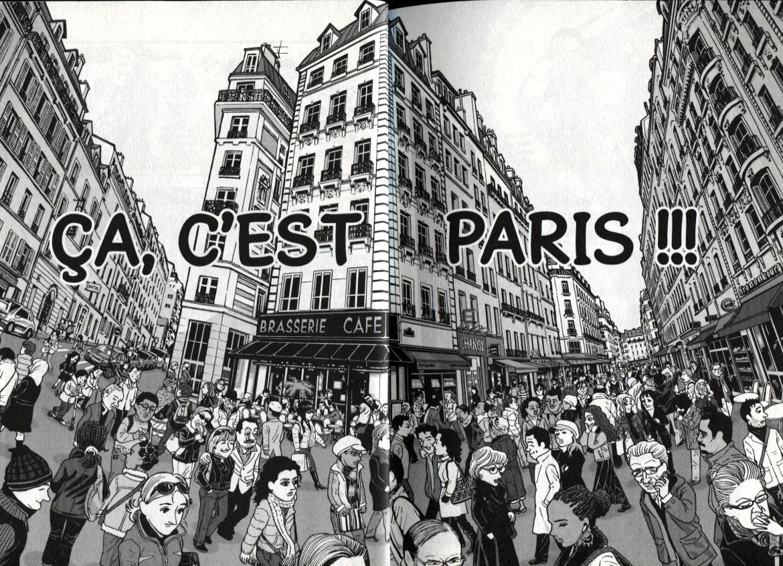 [MANGA] À Nous Deux, Paris ! (Paris Aishiteruze) A_nous_paris_3
