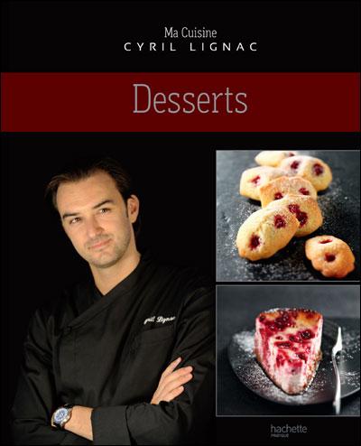 Cyril lignac manga latte - Cyril lignac livre de cuisine ...
