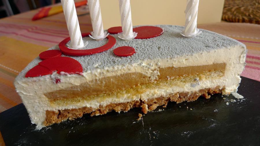 cyril lignac gateau d anniversaire – arts culinaires magiques
