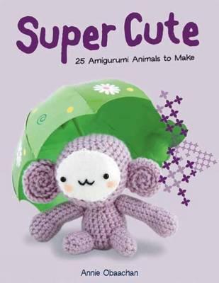 Amigurumi Cute Animals : Cute Crochet & petits animaux mignons Manga Latte